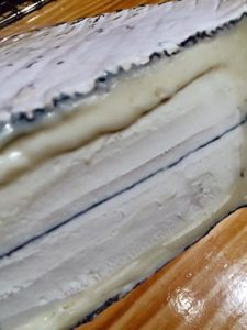 Humboldt Fog Goats Milk Cheese