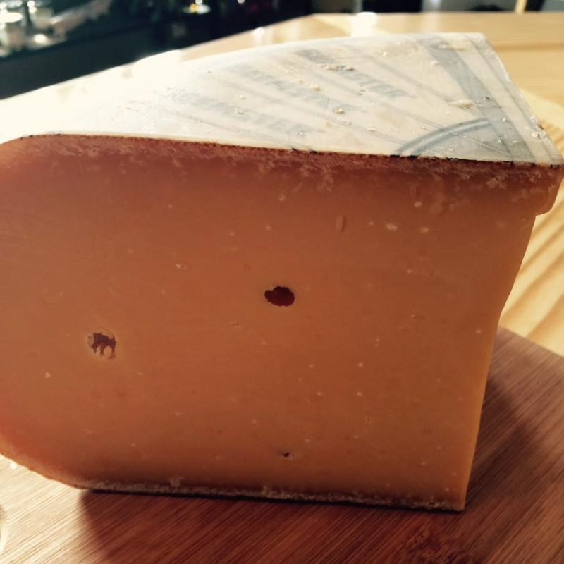 February Cheese of the Month 2019