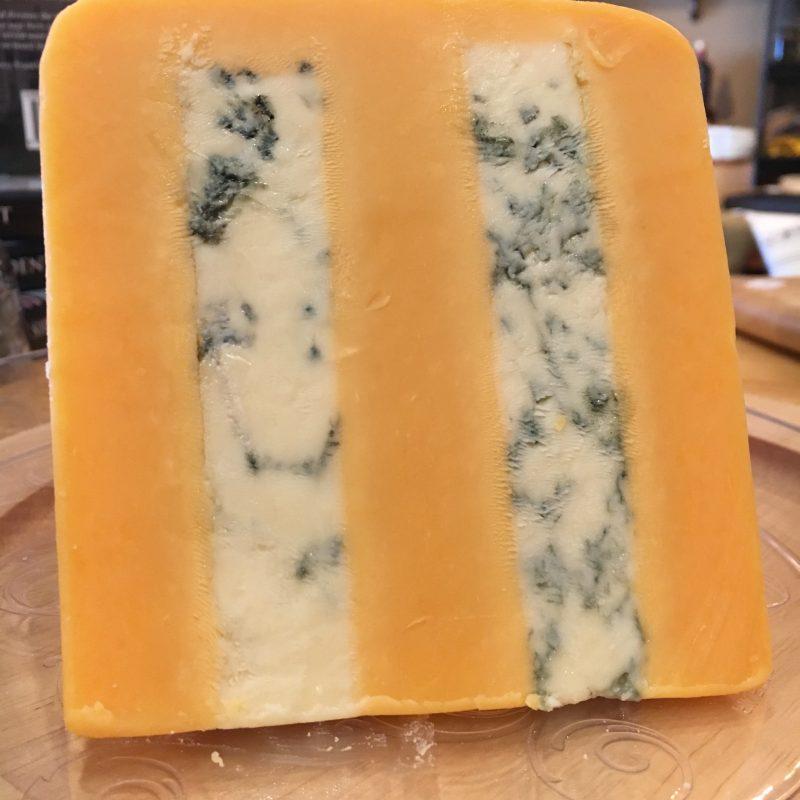 October 2018 Featured Cheese-Huntsman