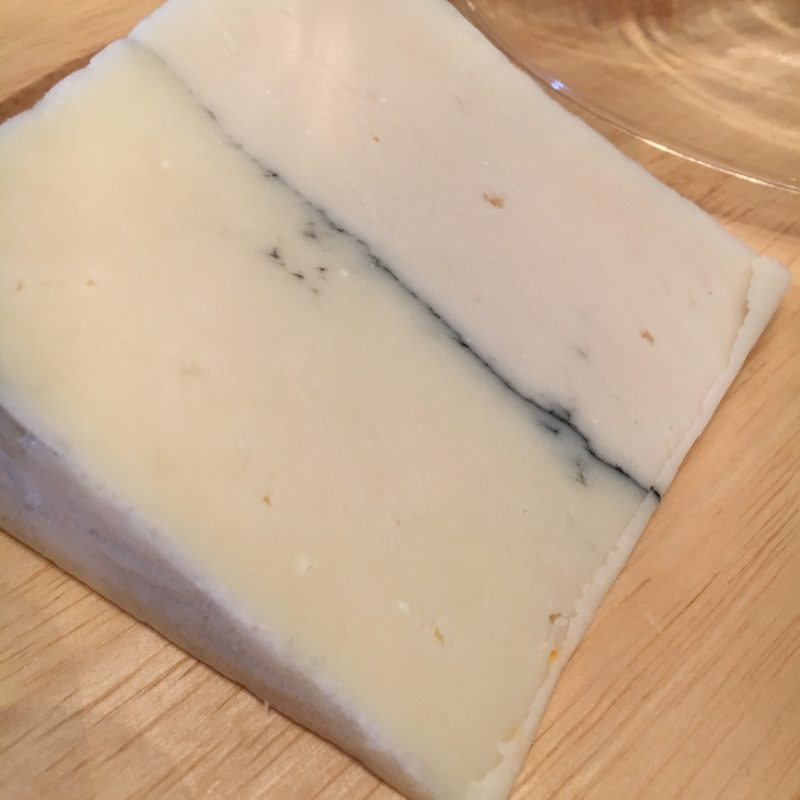 December 2018 Cheese of the month-MOBAY